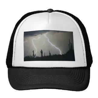 Arizona Desert Storm Trucker Hats
