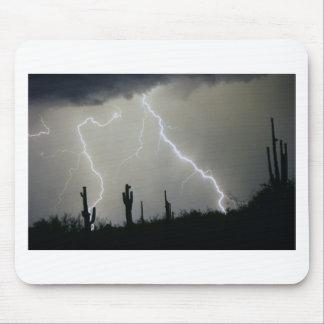 Arizona Desert Storm Mouse Pad