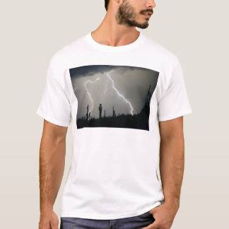 Arizona Desert Storm T-Shirt