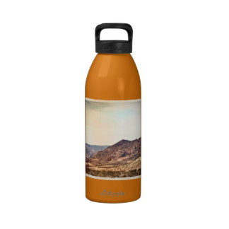 Arizona Desert Water Bottle