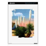 Arizona Desert Yucca Plant iPad 3 Skin