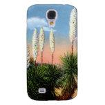 Arizona Desert Yucca Plant Samsung Galaxy S4 Case