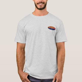 Arizona doing what the federal governmant won't do T-Shirt