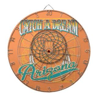 Arizona Dream Catcher Dartboard