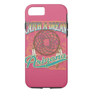 Arizona Dream Catcher iPhone 8/7 Case