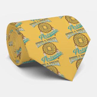 Arizona Dream Catcher Neck Tie