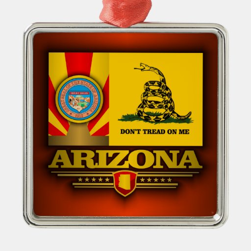 Arizona (DTOM) Adorno Para Reyes