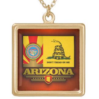 Arizona (DTOM) Colgante Cuadrado