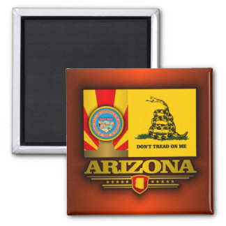 Arizona DTOM Fridge Magnets