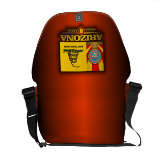 Arizona (DTOM) Messenger Bag