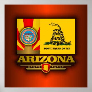 Arizona (DTOM) Poster