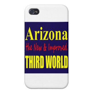 Arizona el TERCER mundo nuevo y mejorado iPhone 4 Cobertura