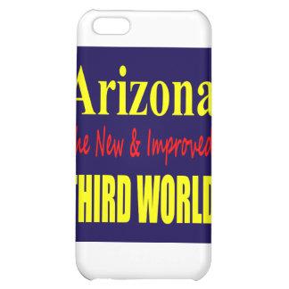 Arizona el TERCER mundo nuevo y mejorado