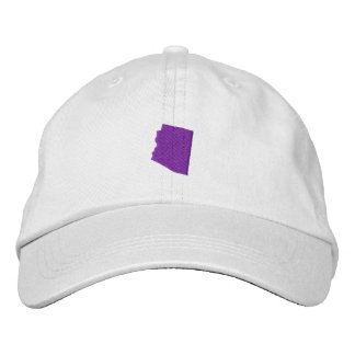 Arizona Embroidered Hats