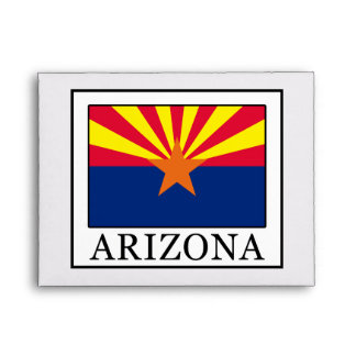 Arizona Envelope