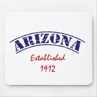 Arizona Established Mouse Pad