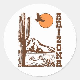 Arizona Etiqueta