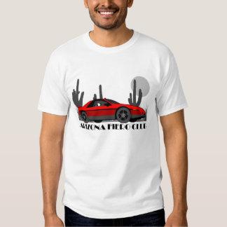 Arizona Fiero Club T-Shirt