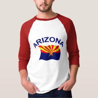 Arizona Flag1 T-Shirt