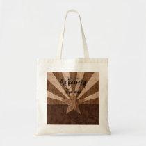 Arizona flag bag