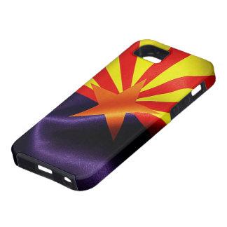 Arizona Flag iPhone 5 Covers
