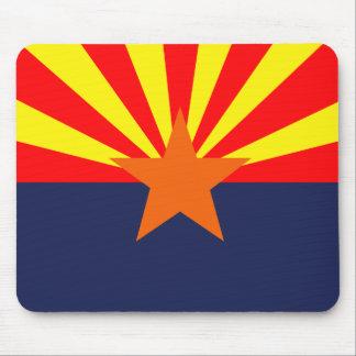 ARIZONA Flag Design - Mouse Pad