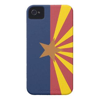 Arizona Flag iPhone 4 Case-Mate Case