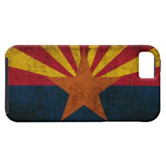 Arizona Flag iPhone SE/5/5s Case