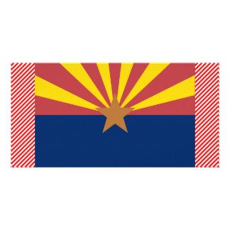 Arizona Flag Photo Cards