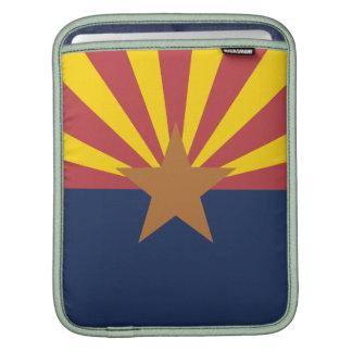 Arizona Flag Sleeve For iPads