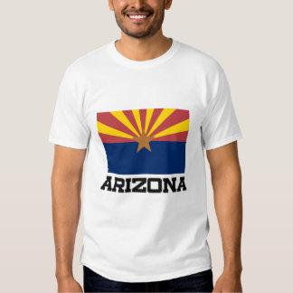 Arizona Flag Tees