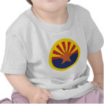 Arizona Flag Theme 00 Shirts