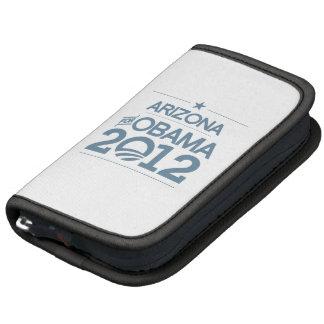ARIZONA FOR OBAMA 2012 png Folio Planner