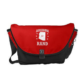 ARIZONA FOR RAND PAUL COURIER BAG