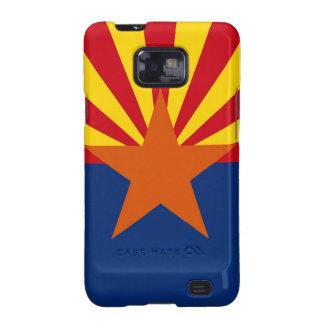 Arizona Galaxy S2 Carcasas