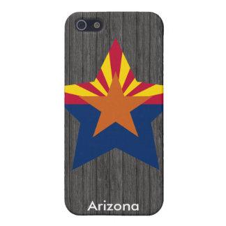 Arizona iPhone 5 Carcasa