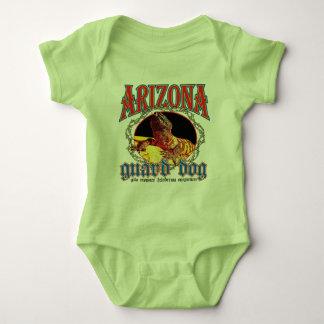 Arizona Gila Monster Baby Bodysuit