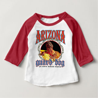 Arizona Gila Monster Baby T-Shirt