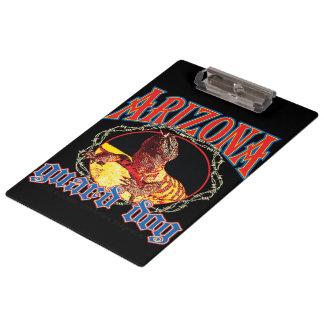 Arizona Gila Monster Clipboard