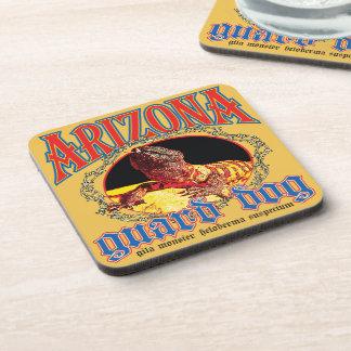 Arizona Gila Monster Coaster