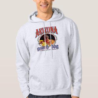 Arizona Gila Monster Hoodie
