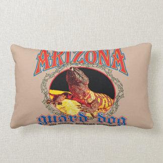 Arizona Gila Monster Lumbar Pillow