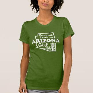 Arizona Girl T Shirt
