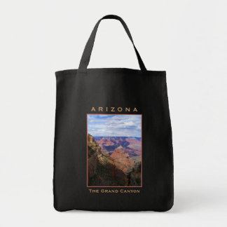 Arizona Grand Canyon South Rim Tote Bag