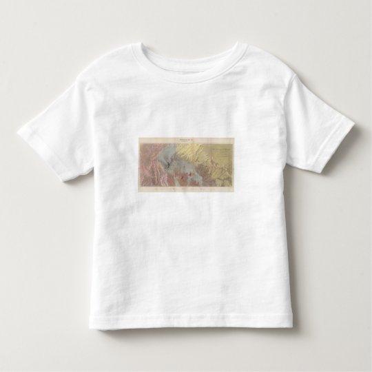 Arizona Grand Canyon Toddler T-shirt