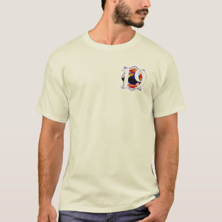 Arizona Granite Mountain Hotshots Memory T-Shirt