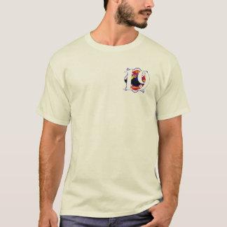 Arizona Granite Mountain Hotshots Memory T-Shirt