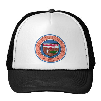 Arizona Great Seal Trucker Hat