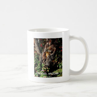 ARIZONA GREENERY COFFEE MUG