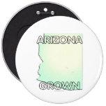 Arizona Grown Buttons